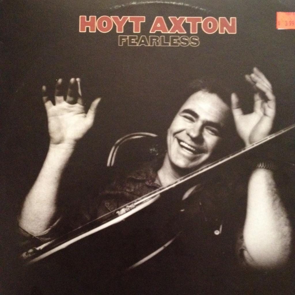 Hoyt Axton Fearless