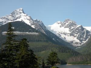 Mountain Peak, Representing the goal