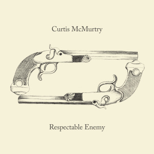 Respectable Enemy - Curtis McMurtry